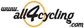All4Cycling Logo